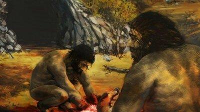 Agricultores del Neolítico se mezclaron con poblaciones de cazadores