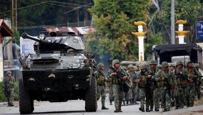 Filipinas: Yihadistas asesinan a 19 civiles