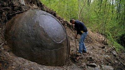 Roca se convierte en un imán para turistas