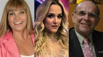 """Armando y Pelusa condenan dichos de Karina y pastor: """"No se estudia para ser gay"""""""