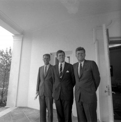 Kennedy, cien años de un mito que aún fascina a EEUU