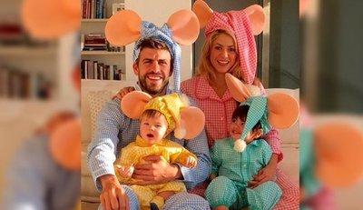 Shakira: Mi trabajo fundamental ahora es el de ser madre