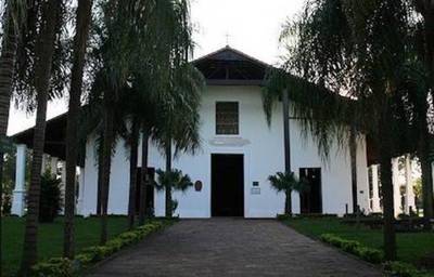 Dos empresas presentaron ofertas para restaurar iglesia de Yaguarón
