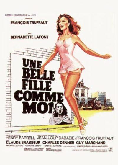 Comedia francesa en ciclo de cine de FADA