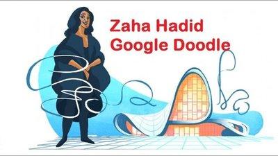 Zaha Hadid, la arquitecta que hizo historia