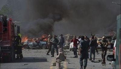 Atentado deja al menos 80 fallecidos y 350 heridos