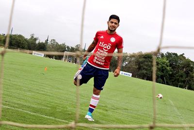 Sergio Díaz debutará ante Francia