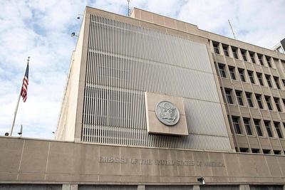 EE.UU. decidió no trasladar su Embajada de Tel Aviv a Jerusalén