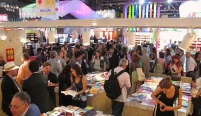 La Feria del Libro se instala nuevamente en Asunción
