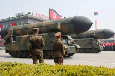 """Estados Unidos advierte que Corea del Norte es una """"amenaza militar urgente"""""""