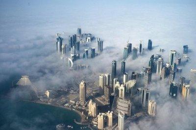 Países árabes rompen relaciones con Catar