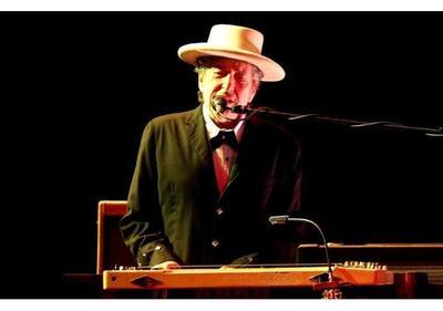 Dylan envía discurso de aceptación del Nobel