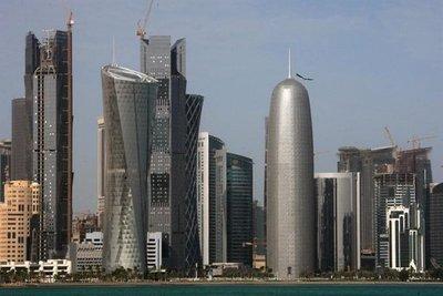 Catar trata de rebajar tensiones y acepta mediación kuwaití