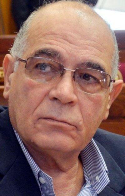 Senador insiste en que acuerdo viola el Tratado de Yacyretá y la Constitución