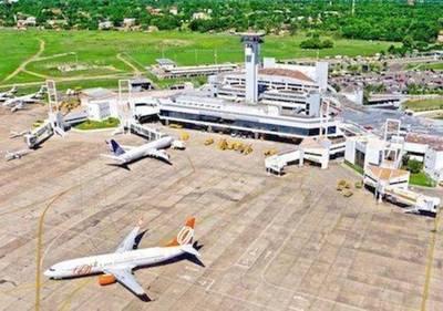 Paraguay, segundo entre los peores aeropuertos de Latinoamérica, advierten