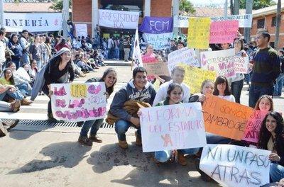 Universidades de Paraguay, entre las peores del mundo