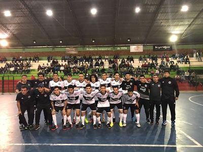 Designaron a los árbitros para las categorías Premium y Honor de Futsal