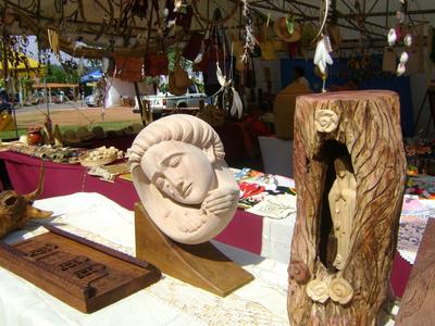 Tobatí, ciudad atractiva por su belleza natural, artesanía y vestigios coloniales