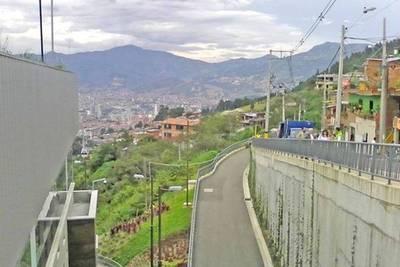 Medellín, la ciudad que se reinventó tras la barbarie narco