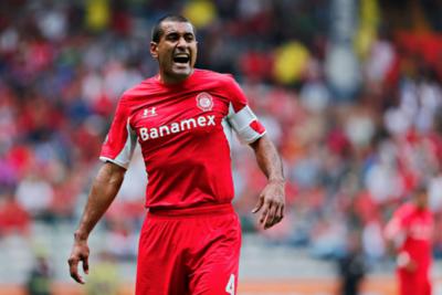Paulo Da Silva, con chances en el exterior