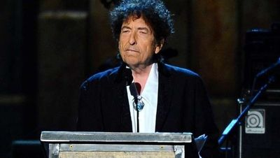¿Dylan plagió su discurso del Nobel?