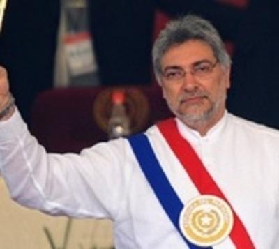 Lugo podría volver al sillón presidencial antes de las elecciones