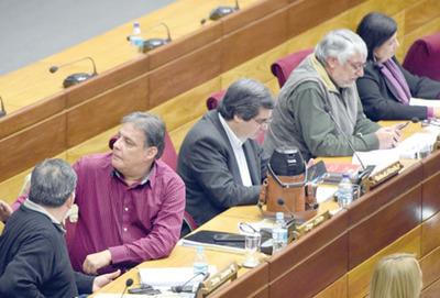 Para el Frente Guasu la elección de Lugo es una reivindicación
