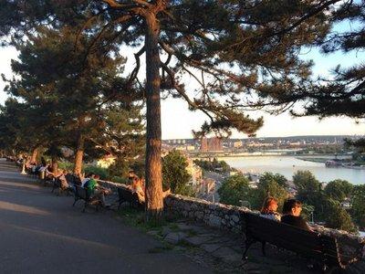 Belgrado, un destino turístico cada vez más popular