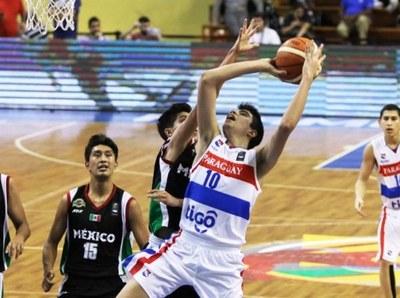 Paraguay cayó ante México y queda sin chances