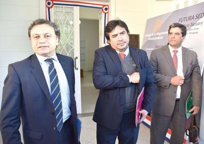 Cartistas concretan golpe en Consejo de  Magistratura
