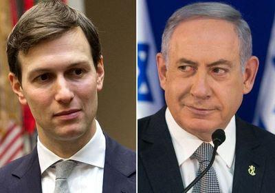 Asesor de Trump se reunió con ministro israelí