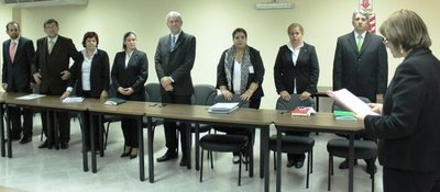 Torreblanca  desafía a Diputados y ratifica nombramientos que realizó