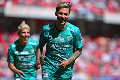 Fabbro encontró equipo en Colombia