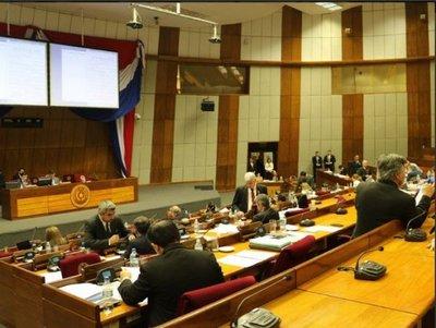 Senado aprueba en general impuesto a la exportación de la soja