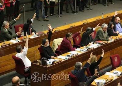 Impuesto a soja: Senado aprueba en forma general