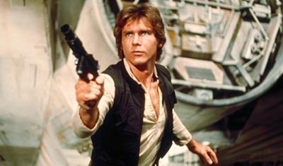 Así Habló Jorge Ratti De La Nueva Película De Han Solo, De Star Wars