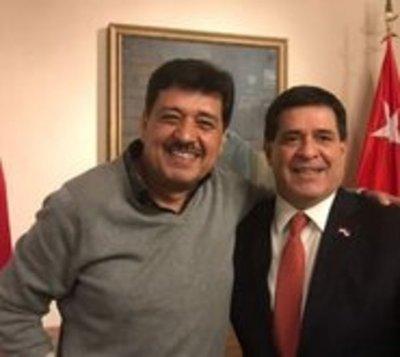No duró mucho: Rubén Rodríguez renuncia a candidatura