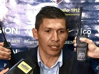 A Cerro Porteño solo le faltó el gol, dijo Núñez