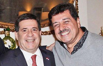 Rubén renuncia y HC queda sin su candidato en Central