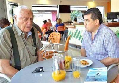 Zuccolillo despojó de  4 hectáreas a Encarnación a un precio irrisorio