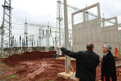 Cuádruple de disponibilidad de potencia energética