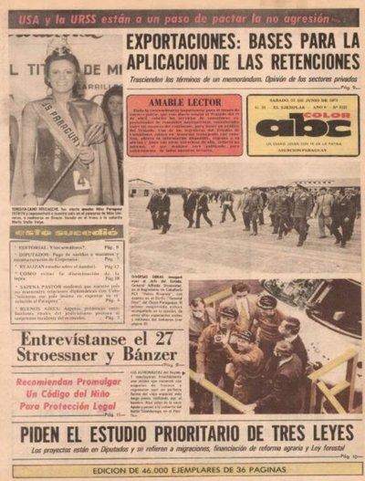 23 de jnio de 1973