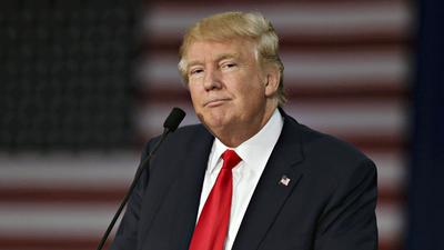 """Trump no quiere a """"personas pobres"""" dentro de su gobierno"""