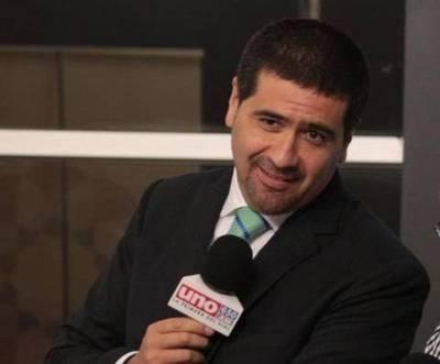 Oficialismo busca a otro mediático para Central: suena el nombre de Roberto Pérez