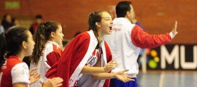 Paraguay ante Argentina por histórico pase a la final del Panamericano