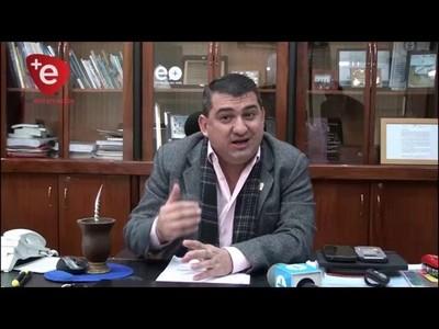 EBY NO TIENE PREVISTO CONSTRUCCIÓN DE UN TEATRO EN ITAPÚA