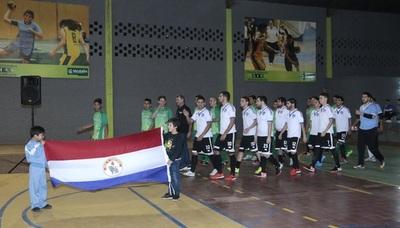 Muchos goles tuvo segunda fecha de la Intermedia de Futsal