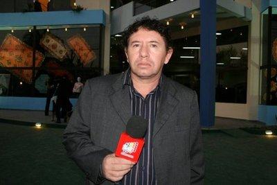 Quieren Nombrar A Mario Bracho Hijo Dilecto De Asunción