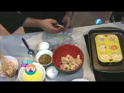 ¡Como hacer Pajagua mascada de Pollo!