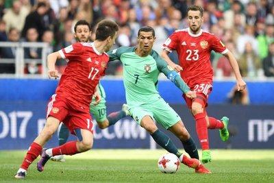 México y Portugal están a un paso de las semis